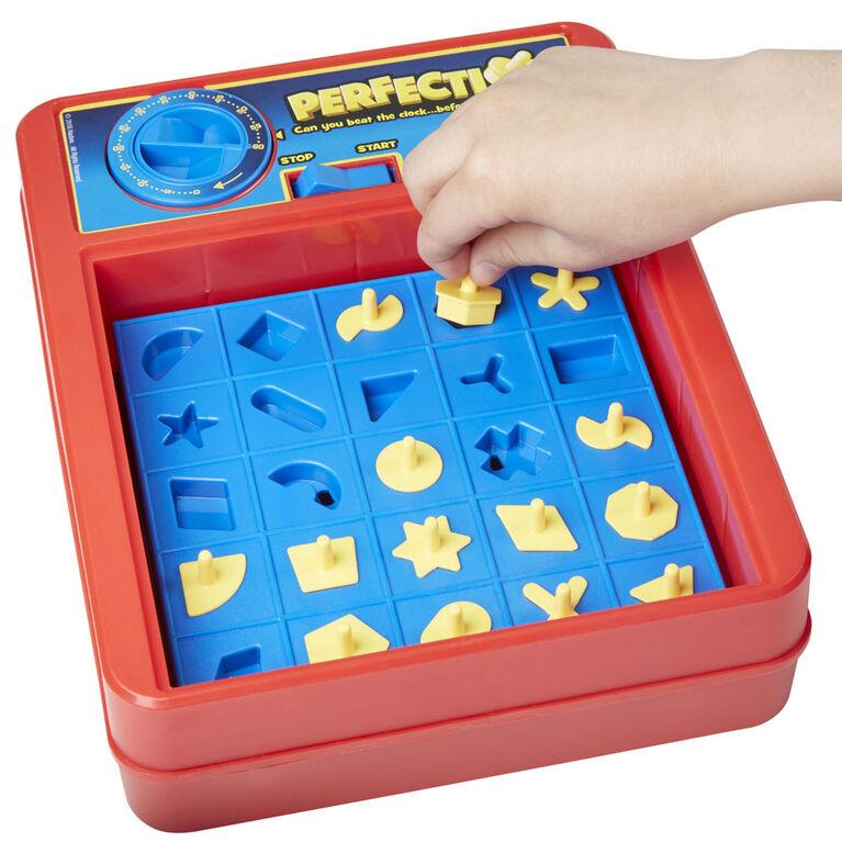 Hasbro Gaming - Perfection Game