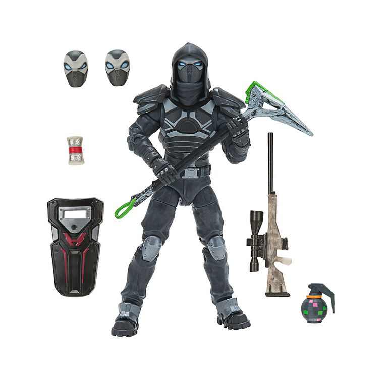 Fortnite Legendary Series 6in Figure Pack, Enforcer