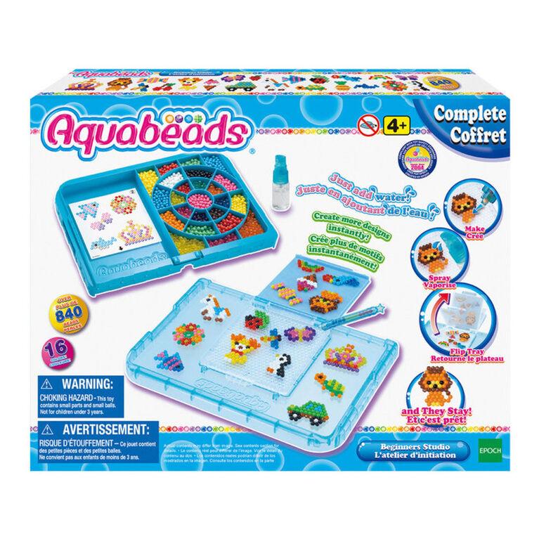 Aquabeads Beginner's Studio