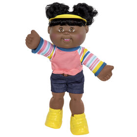 "Cabbage Patch Kids - 14"" Kids - Sporty Girl"
