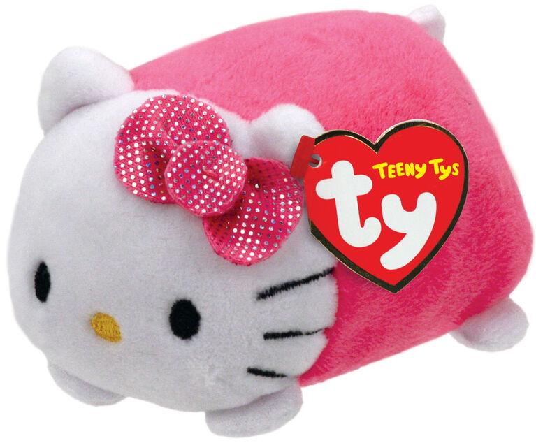 Teeny Tys Hello Kitty Pink