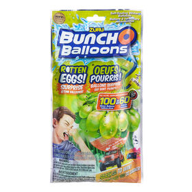 Bunch O Balloons Rotten Eggs 3 Pack