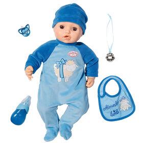 Poupée Alexander Baby Annabell de 43 cm