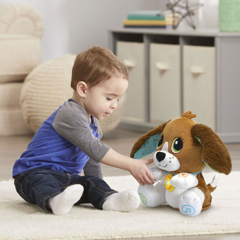 LeapFrog Speak & Learn Puppy - English Edition