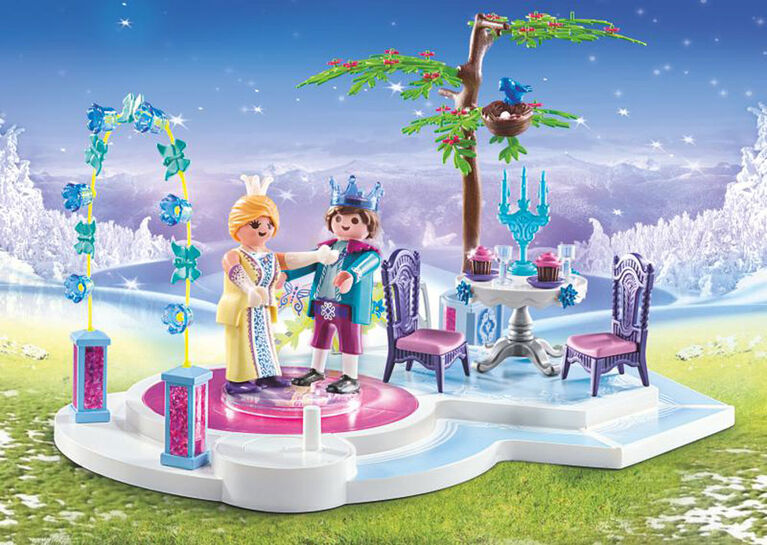 Playmobil SuperSet Bal royal 70008