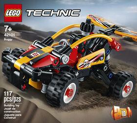 LEGO Technic Le buggy 42101
