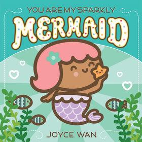 Scholastic - My Sparkly Mermaid - English Edition