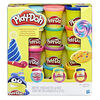 Play-Doh - Super ensemble coloré (12 pots) - Notre exclusivité