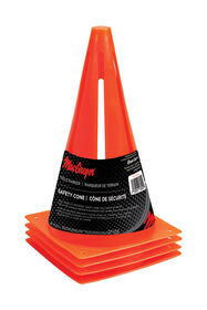 "9"" Safety Cones Pack of 4"