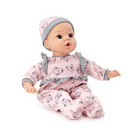 Madame Alexander - 16Inch Lil' Cuddles Baby Gift Set