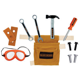 Black & Decker Tool Belt Set