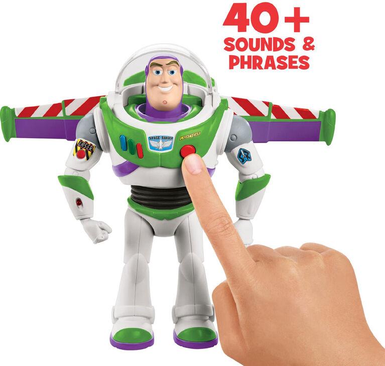 Disney/Pixar Toy Story Ultimate Walking Buzz Lightyear
