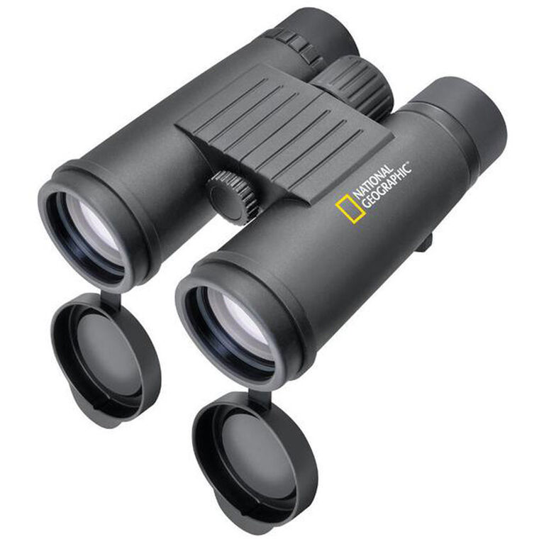 National Geopraphic 10x42 Waterproof Binoculars