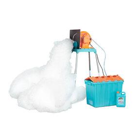 Machine à mousse FOAMOMC