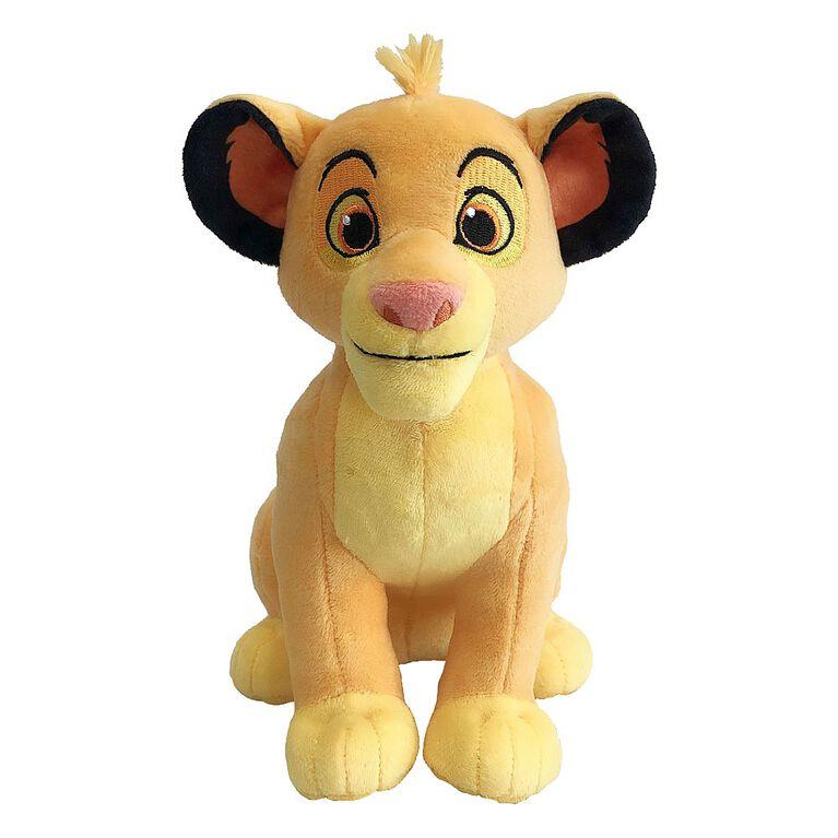 Roi Lion de Disney – Simba jeune