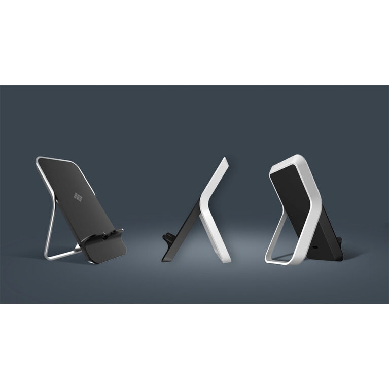 Polaroid QiRapid Wireless Charge Stand - Édition anglaise
