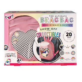 Fashion Angels BRAG Sac Ensemble Super