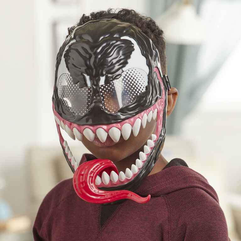 Marvel,s Spider-Man Maximum Venom Mask