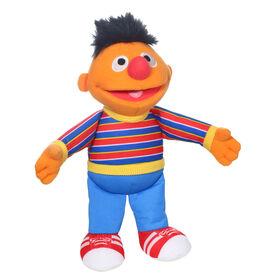 Playskool Friends Sesame Street - Minipeluche Ernie