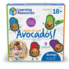 Learning Resources Learning Avocados - English Editon