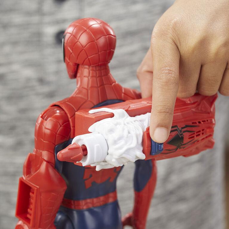 Marvel Spider-Man Titan Hero Power FX Spider-Man