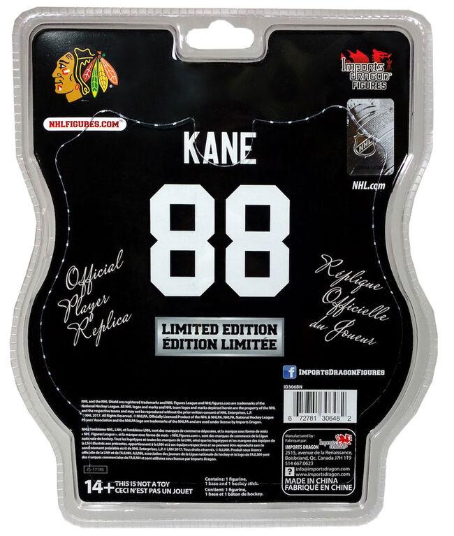 "Patrick Kane Chicago Blackhawks 6"" NHL Figure"