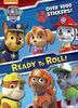 Golden Books - Ready to Roll! (Paw Patrol) - English Edition