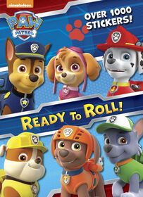 Ready to Roll! (Paw Patrol) - Édition anglaise