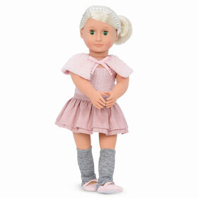 Our Generation, Alexa, 18-inch Ballet Doll