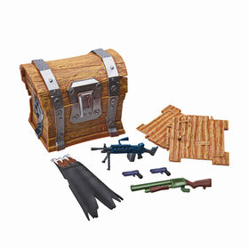 Fortnite - Loot Chestcollectible-Style C.