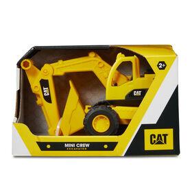 Cat Mini Crew Excavator