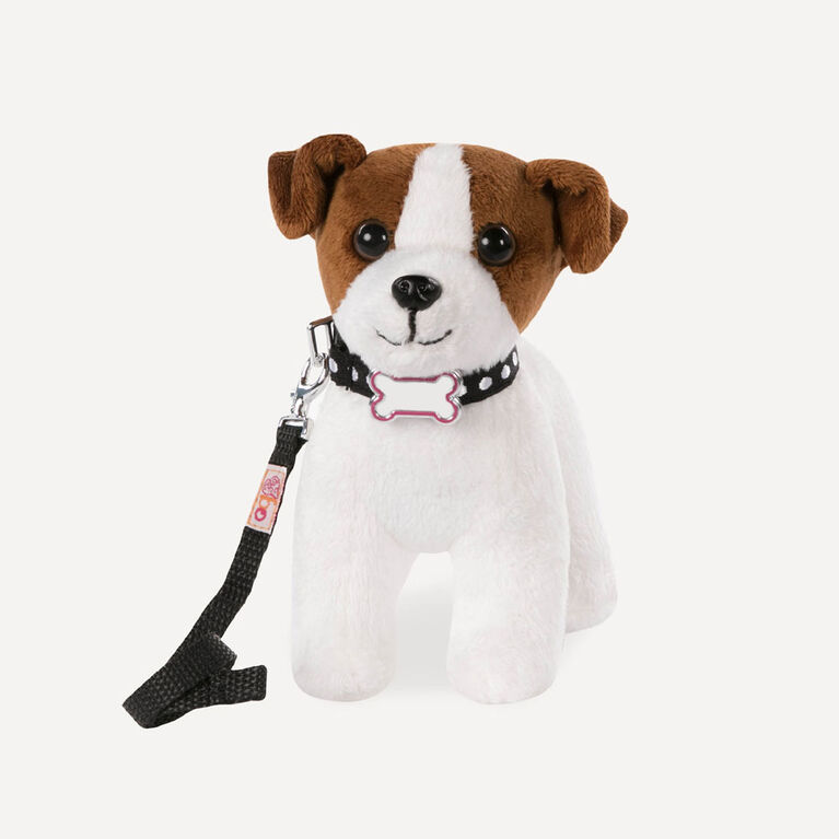 Our Generation, Jack Russell Pup, Pet Dog Plush