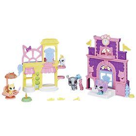 Littlest Pet Shop Prep 'n Party - R Exclusive