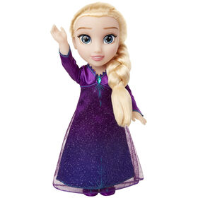 Frozen 2 - Feature Elsa Doll