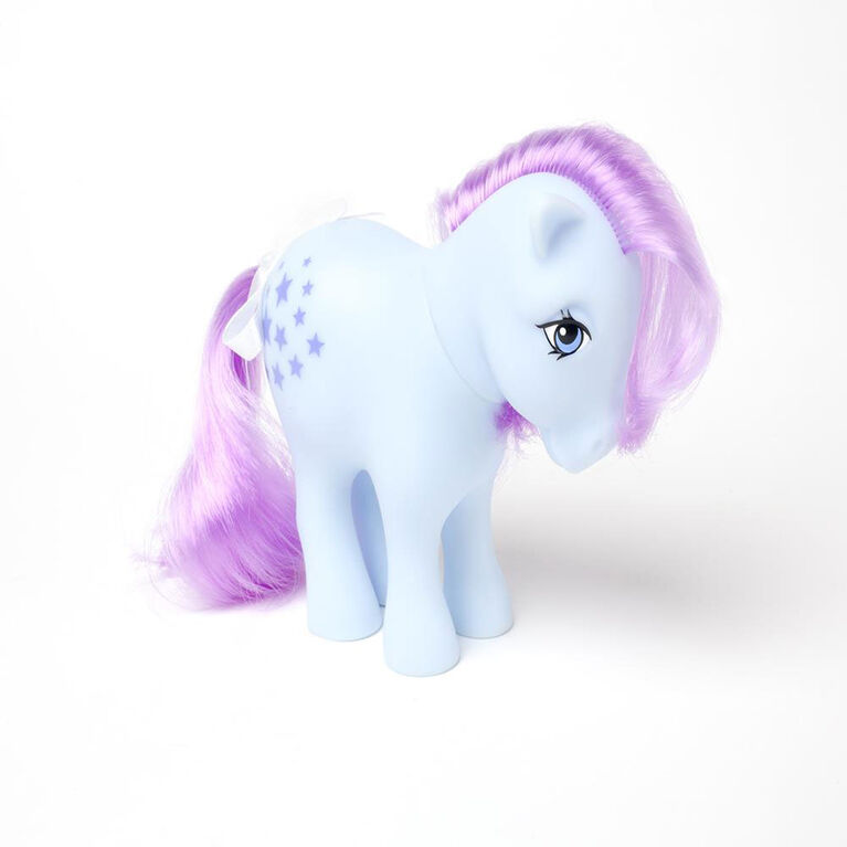 My Little Pony 35th Anniversary Collector Ponies - Blue Belle - R Exclusive