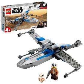 LEGO Star Wars TM Resistance X-Wing™ 75297