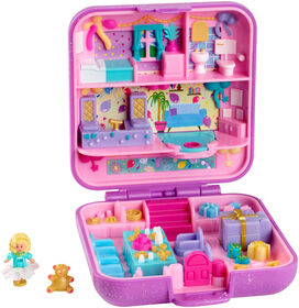 Polly Pocket - Coffret Souvenir Fête Surprise
