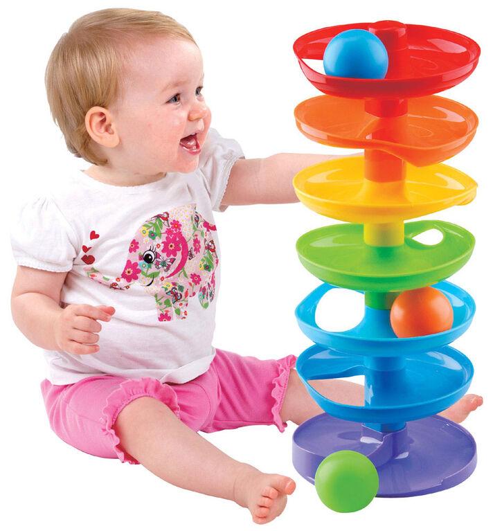 Imaginarium Baby - 3 In 1 Wonder Playset