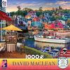 Ceaco: David Maclean - Gallery Puzzle  1000 Piece