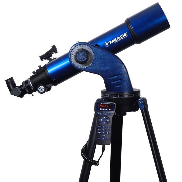 Meade Starnavigator Ng102 Refractor  218002
