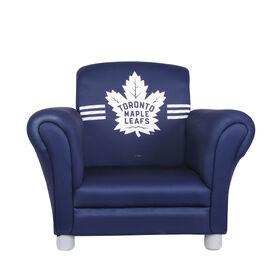 Fauteuil Tapissé LNH Maple Leafs de Toronto