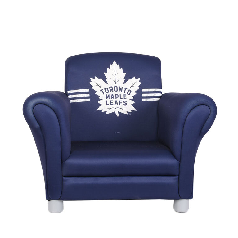 big sale 8c182 187d9 NHL Toronto Maple Leafs Toddler Chair