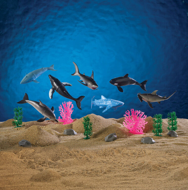 Animal Planet - Ensemble géant du règne animal - Notre exclusivité