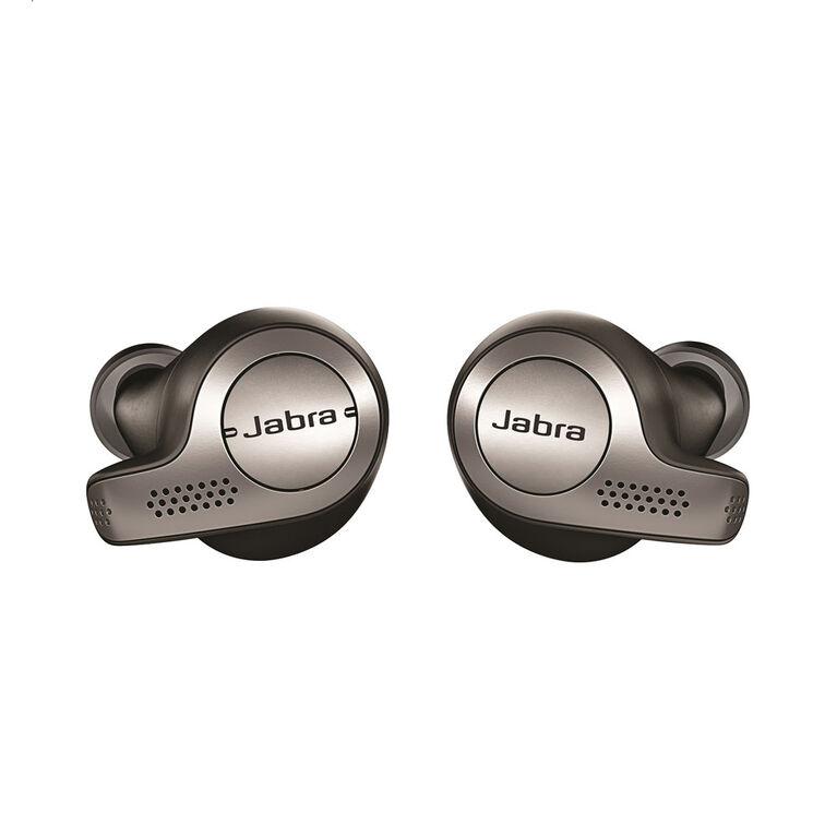Casque d'écoute sans fil Elite 65t True de Jabra