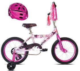 Avigo - Vélo Punk Princess 16 po.