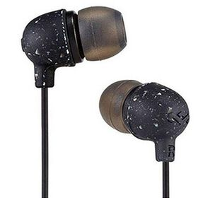 MARLEY LITTLE BIRD écouteurs intra-auriculaires filaires noirs