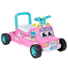 Tiny Town Buggy - Ice Cream - Pink