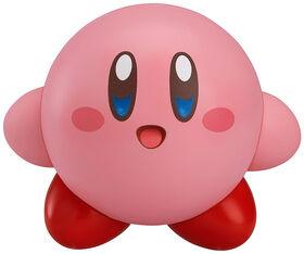 "Good Smile Company - Kirby Nendoroid 2.5"" Figure - English Edition"