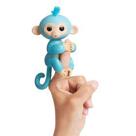Fingerlings Glitter Monkey - Amelia