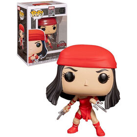 Funko POP! Heroes: Marvel Comics - Elektra - R Exclusive